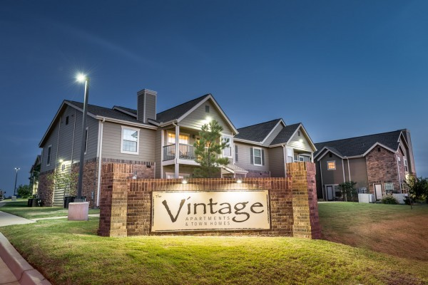 The Vintage Apartments